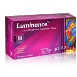 Aurelia-Luminance-Gloves