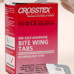 Crosstex-Bite-Wing-Tabs
