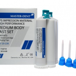 Master-Dent VPS Medium Fast Set