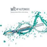 FGM Wit HP Automixx 35 Syringe
